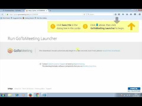 gotomeeting software free download for windows 10
