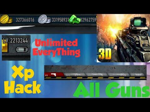 ZF3D Hack Mod Apk 😎