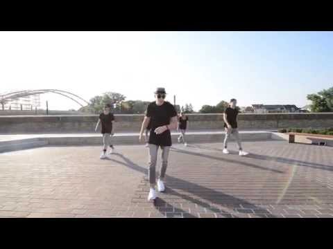 Kygo - Sexual Healing | Choreography