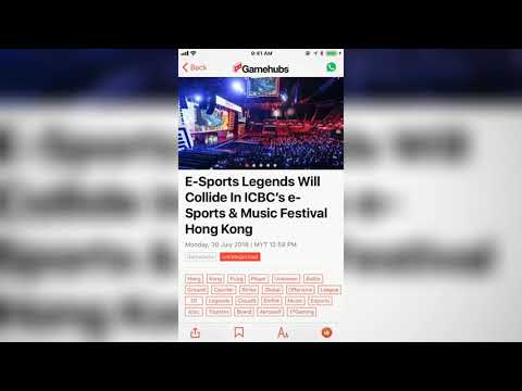 Newswav - Latest Malaysia News - Apps on Google Play