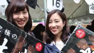 2016年の青山祭で出店していたサークルに、そのサークルの魅力を紹介し...