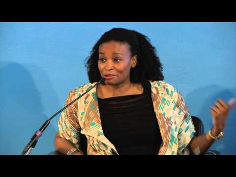 Africa Utopia 2014 | Africa Rising Hype or Reality?