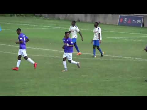KC(3) vs Cumberland(1) Goals Manning Cup Oct 16, 2018