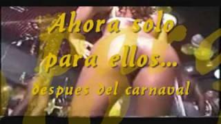 Repeat youtube video CARNAVAL DE RIO DE JANEIRO - BRASIL