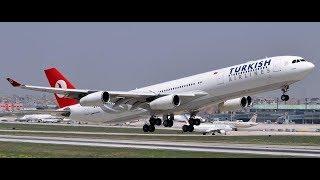 الخطوط التركية - Turkish Airlines : تجربتي الكاملة وهل تستحق السمعة؟