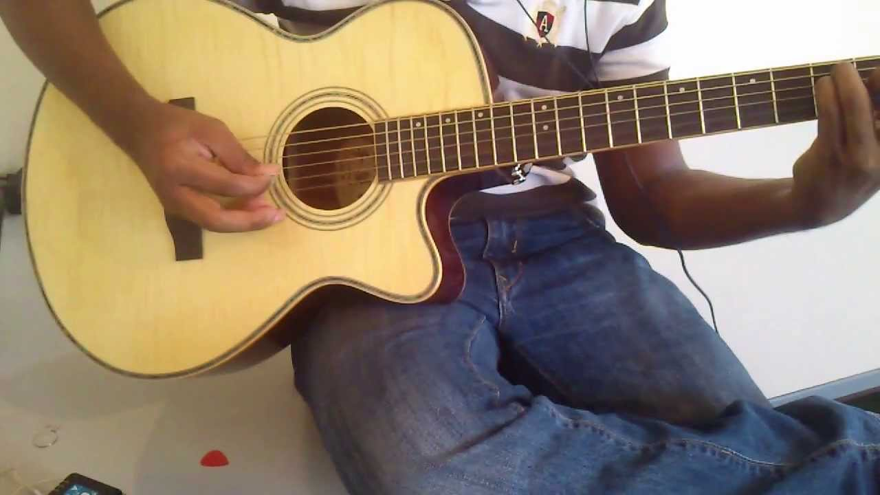 chahun main ya na Aashiqui 2 guitar cover with piano chords [ chahu me chahoo mai ] - YouTube