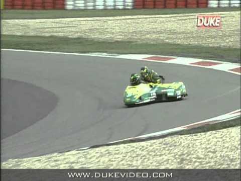 Duke DVD Archive - World Sidecar Review 1995