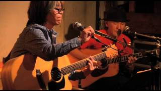Live@ComCafe音倉 September 20, 2013 長井オサム&Knight Brothers 長...