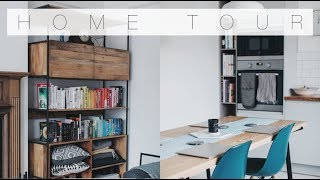 The Flat Tour & Interior Improvement Ideas | The Anna Edit
