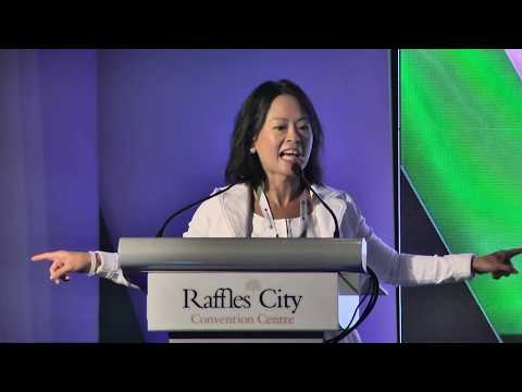 [IRAHSS 2017] A Risen China and Geopolitics in East Asia by Evelyn Goh