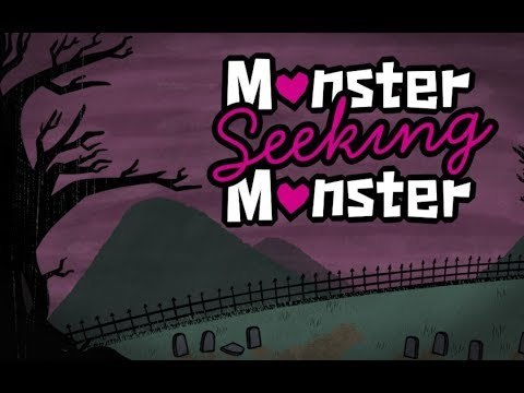 Debuting Monster Seeking Monster!