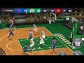 NBA LIVE Mobile Basketball (by ELECTRONIC ARTS) Android Gameplay [HD]