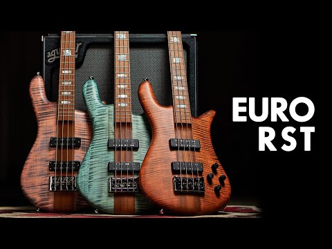 Spector: Euro RST Series