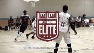 Richmond Elite vs. Sumter Perserverance 2/16/19