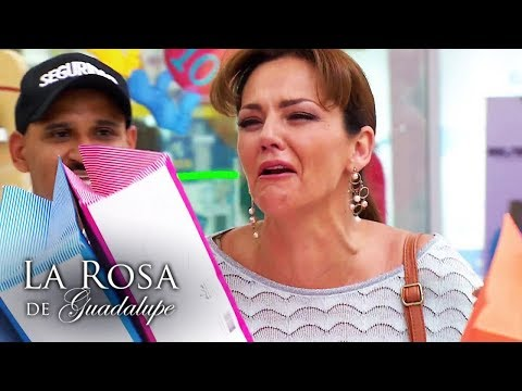 La rosa de Guadalupe | Un vacío de amor