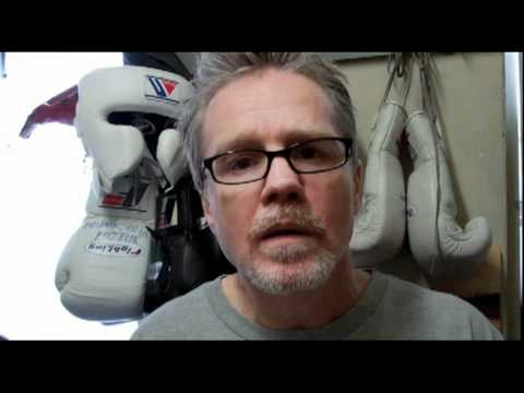 Interview With Freddie Roach After Manny Pacquiao Defeats Shane Mosley