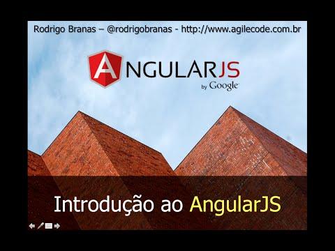 Curso de AngularJS