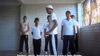 Hip Hop Street Dance базовые движения