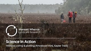 wetland-coring-for-ancient-dna