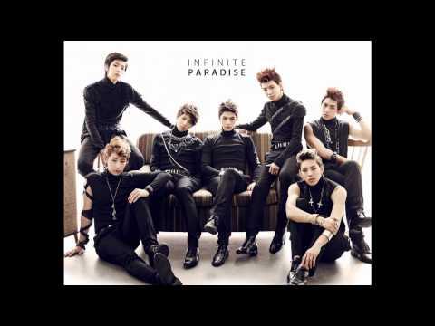 [Audio] INFINITE - Paradise (Official Instrumental)