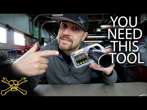 You Need This Tool - Episode 58 | Billet Digital Angle Finder Mount