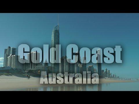 Gold Coast City, Queensland  HD