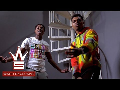 """NBA OG 3Three - """"Bout Whateva"""" (Official Music Video - WSHH Exclusive)"""