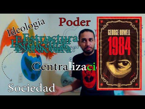 [LCL] '1984' de George Orwell