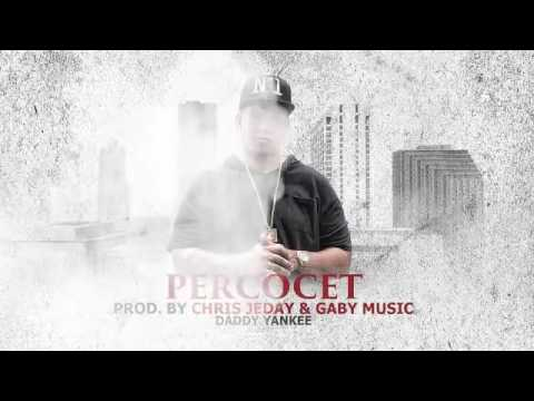 Percocet - Daddy Yankee ( Official Audio)