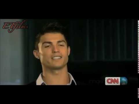 The Real Cristiano Ronaldo, Mad World