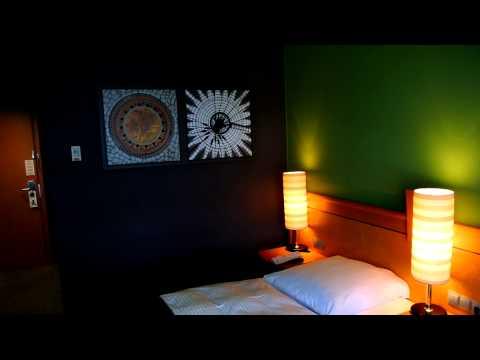 Hotel Berlin, Berlin, Germany #HotelReviews