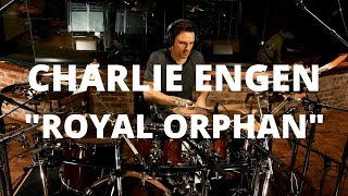 "Meinl Cymbals Charlie Engen ""Royal Orphan"""