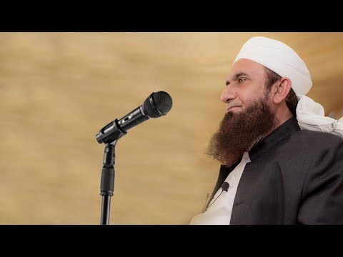 Molana Tariq Jameel Latest Bayan 7 February 2018