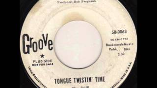 Ray Griff - Tongue Twistin