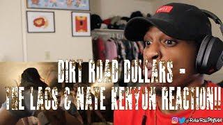 Dirt Road Dollars - The Lacs & Nate Kenyon REACTION!!