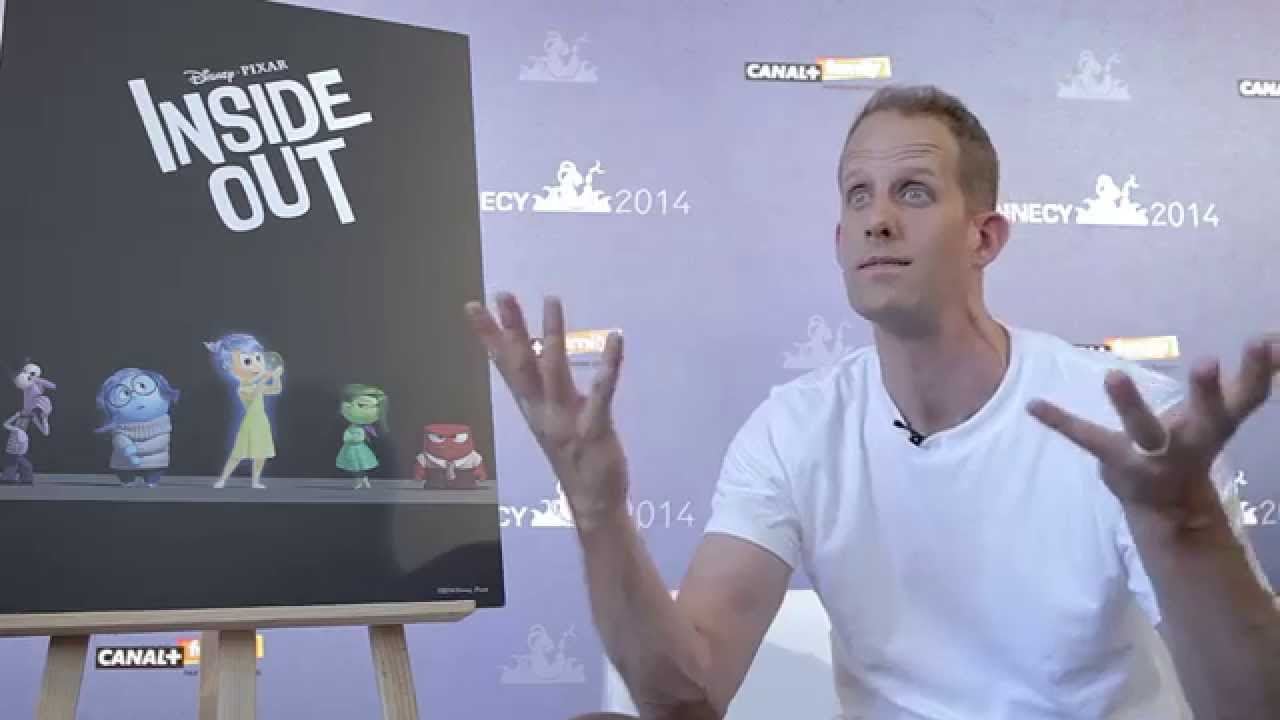 pete docter biography