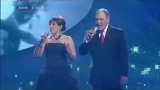 Hyldest til Tommy Seebach (Dansk Melodi Grand Prix 2011)