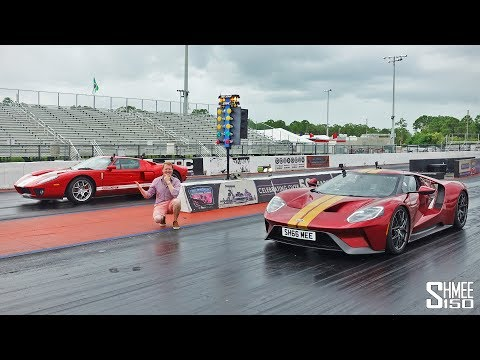 Welcome to Shmee150 - Living the Supercar Dream