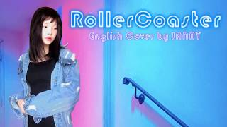 💎 CHUNGHA - Roller Coaster | English Cover by JANNY