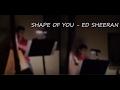 Shape Of You Ed Sheeran Harp Acapella Cover mp3