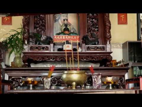 KLENTENG ENG AN KIONG MALANG!!!KONG HU CU, BUDDHA, TAOISME!!!