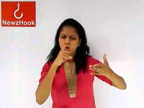 Smartphone app to test eye problems in children - Sign Language News by NewzHook.com