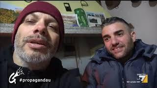 Propaganda Live - #PROPAGANDAU - Il viaggio di Diego Bianchi a Nule (SS)