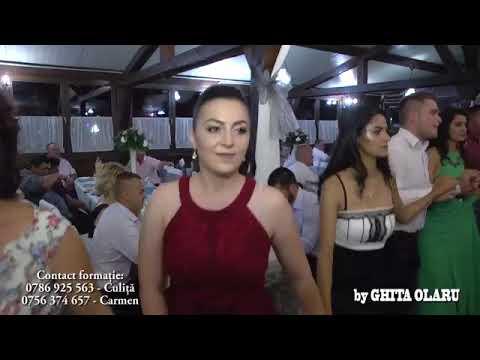 Carmen de la Salciua Manele noi 2017 nu ma omora nevasta Jocuri Banat vol 1