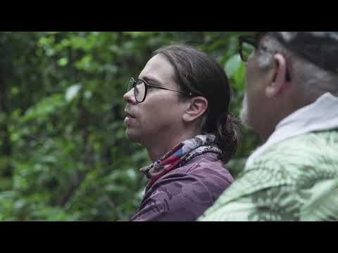 Ep2 Selvador Maquenque Rainforest Project - Save The Rainforest