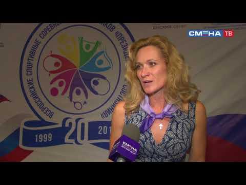 Мария Кисилёва трёхкратная чемпионка Олимпийских игр, трёхкратная чемпионка мира в ВДЦ