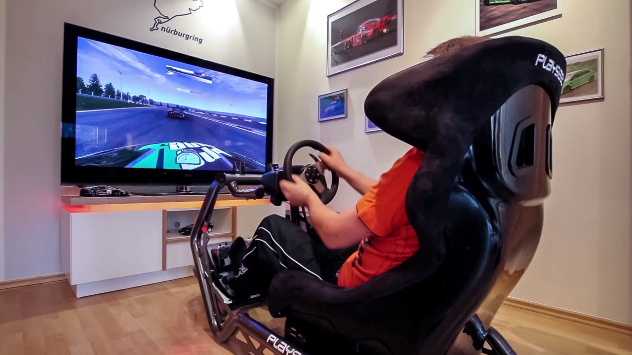 Playseat Sensation Pro Gaming