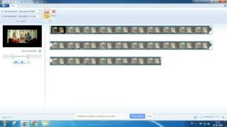 How To Cut Or Trim a Video In Windows movie maker