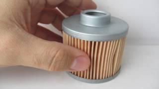 Масляный фильтр Hengst H90W03