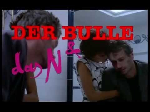 Art 1984 Film   Jürgen Prochnow   Der Bulle und das Mädchen